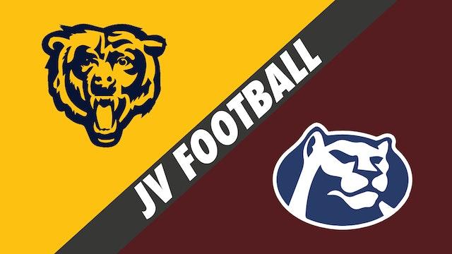 JV Football: Carencro vs St. Thomas More