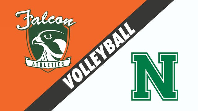 Volleyball: Ben Franklin vs Newman