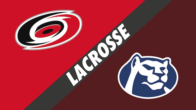 Lacrosse: Lafayette Hurricanes vs St. Thomas More