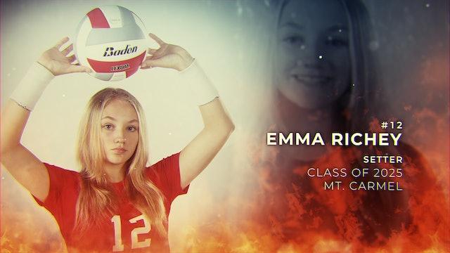 Ignite Introduction: Emma Richey
