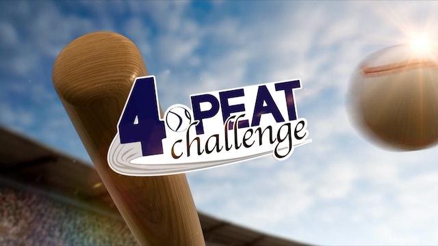 4-Peat Challenge