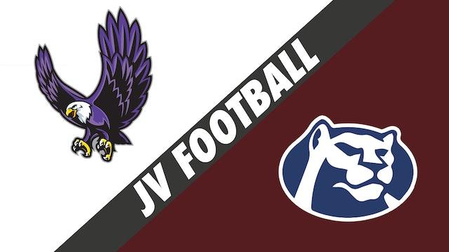 JV Football: St. Edmunds vs St. Thomas More - Part 2