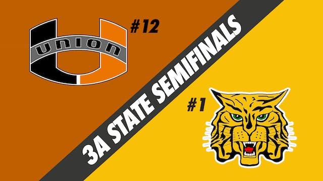3A State Semifinals: Union Parish vs ...