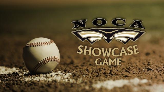 NOCA Showcase Game