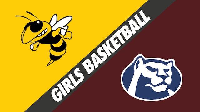 JV & Varsity Girls Basketball: New Ib...