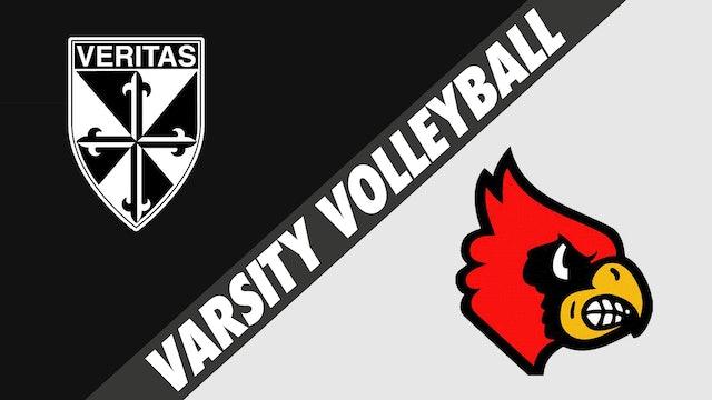 Varsity Volleyball: Dominican vs Sacred Heart