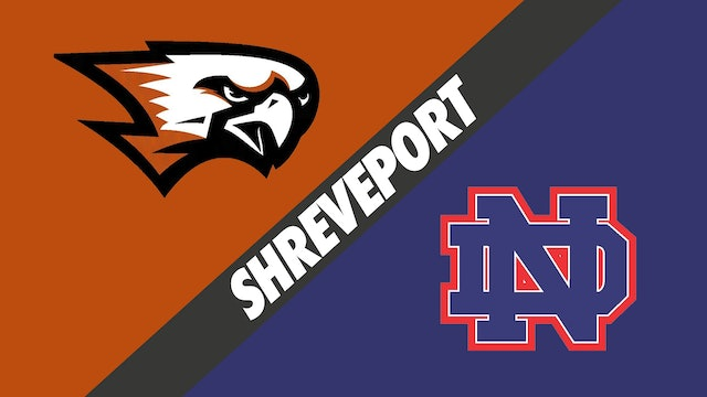 Shreveport: Northwood vs North DeSoto