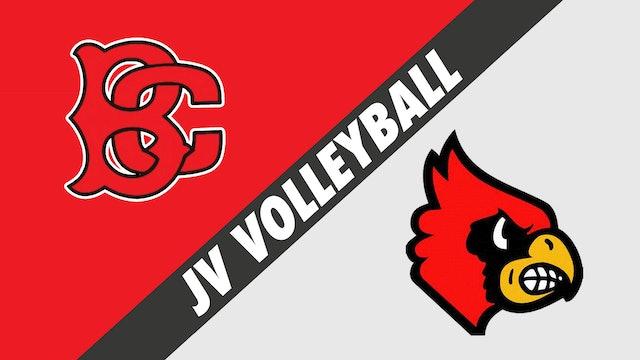 JV Volleyball: Belle Chasse vs Sacred Heart