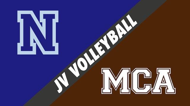 JV Volleyball: Northshore vs Mt. Carmel