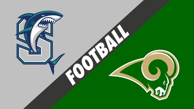 Football: Southside vs Acadiana