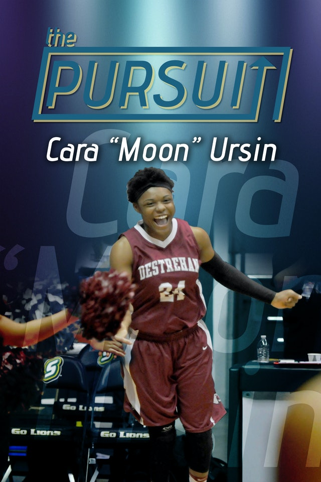 "The Pursuit: Cara ""Moon"" Ursin"