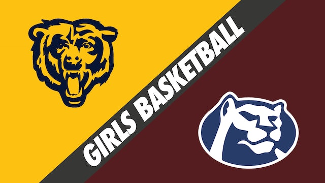 Girls Basketball: Carencro vs St. Thomas More - Part 2