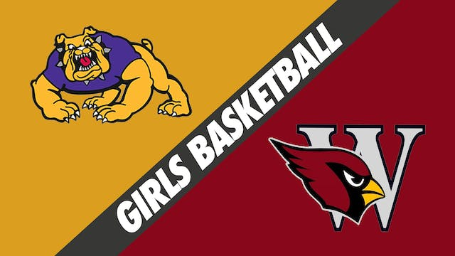 Lutcher vs E.D. White- Girls Basketball