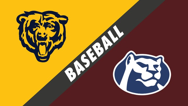 Baseball: Carencro vs St. Thomas More