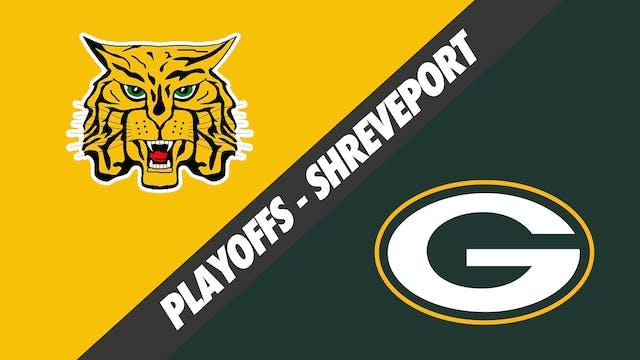 3A 2nd Round Playoffs: St. James vs G...