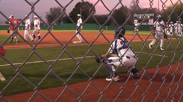 Nola Prep Baseball & Softball Show: S...