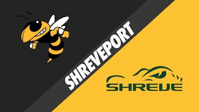 Shreveport: Scotlandville vs Captain ...