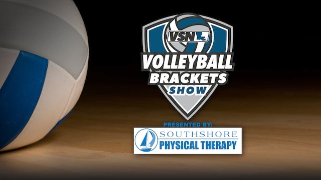 VSN Volleyball Brackets Show