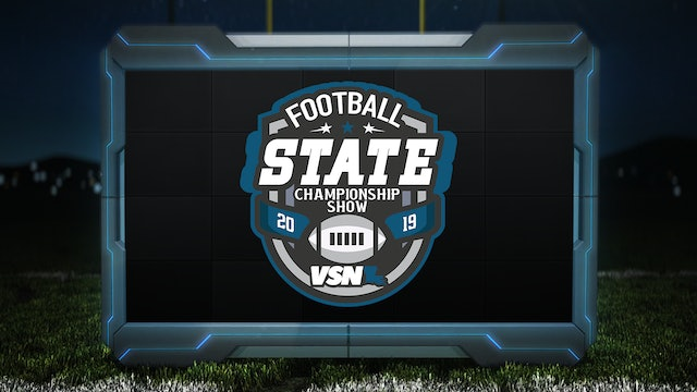 VSN Football State Championship Show