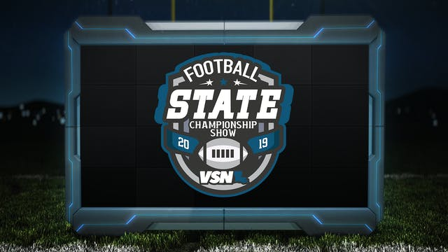 VSN Football State Championship Show