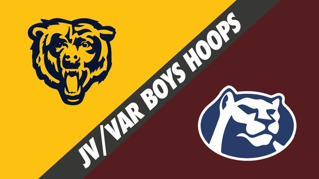 JV & Varsity Boys Basketball: Carencr...