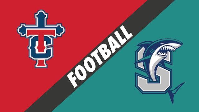 Football Jamboree: Teurlings Catholic vs Southside