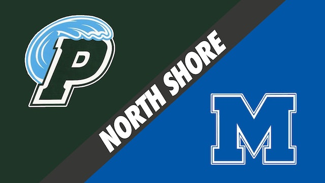 North Shore: Pontchatoula vs Mandeville