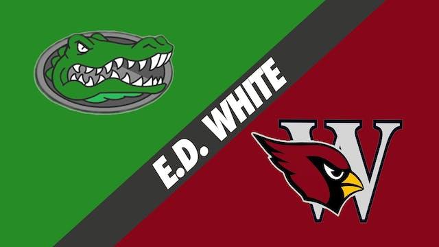 South Terrebonne vs E.D. White