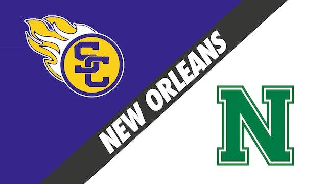 New Orleans: St. Charles Catholic vs Newman
