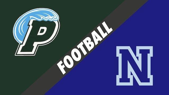 Football: Ponchatoula vs Northshore