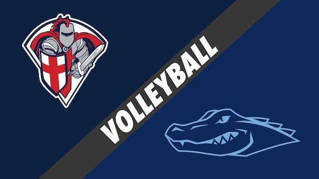Volleyball: Lafayette Christian Acade...