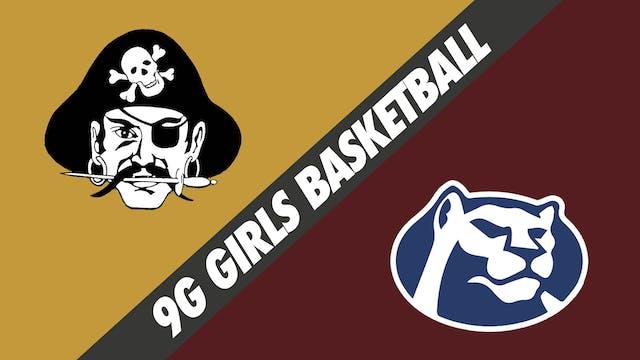 Girls Freshman Basketball: Kaplan vs ...