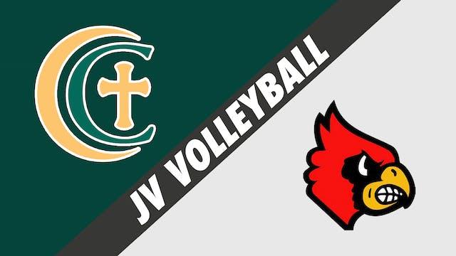 JV Volleyball: Cabrini vs Sacred Heart