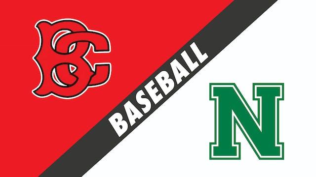 Baseball: Belle Chasse vs Newman