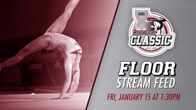The North Shore Gymnastics Classic: F...