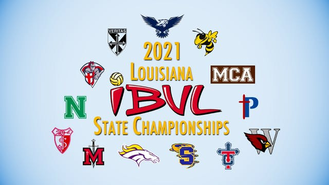 2021 IBVL State Championship