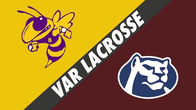 Varsity Lacrosse: Byrd vs St. Thomas ...