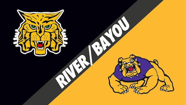 River Parish/Bayou: St. James vs Lutcher