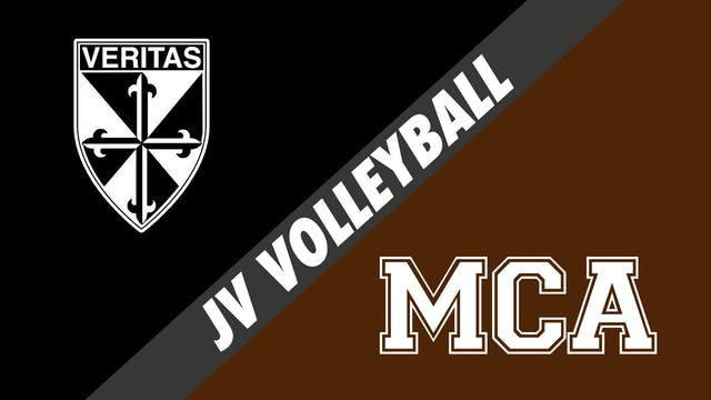 JV Volleyball: Dominican vs Mount Carmel