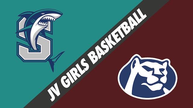 JV Girls Basketball: Southside vs St. Thomas More
