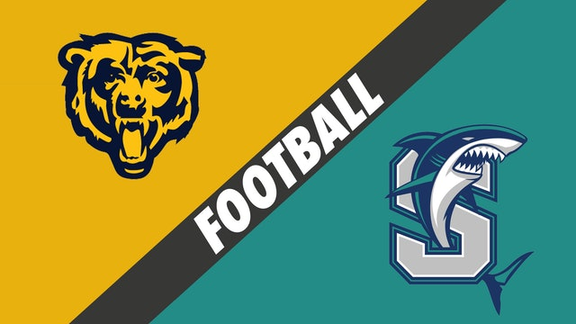 Football: Carencro vs Southside