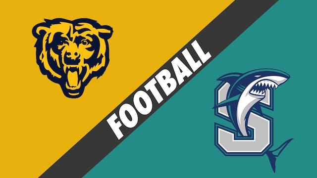 Football: Carencro vs Southside