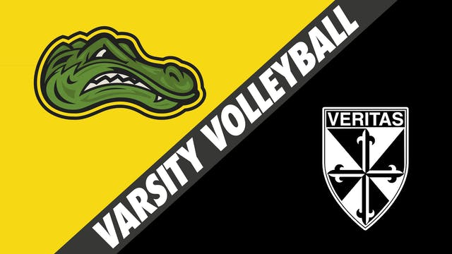 Varsity Volleyball: St. Amant vs Domi...