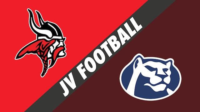 JV Football: Northside vs St. Thomas More