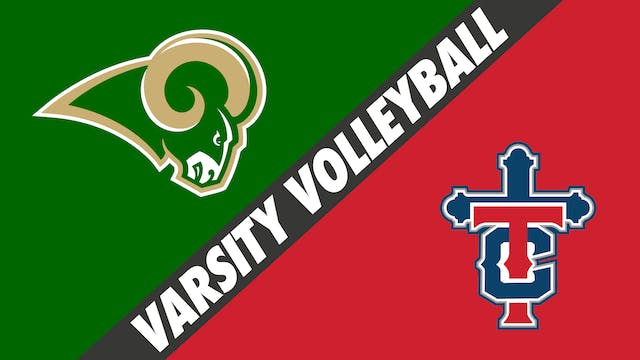 Varsity Volleyball: Acadiana vs Teurl...
