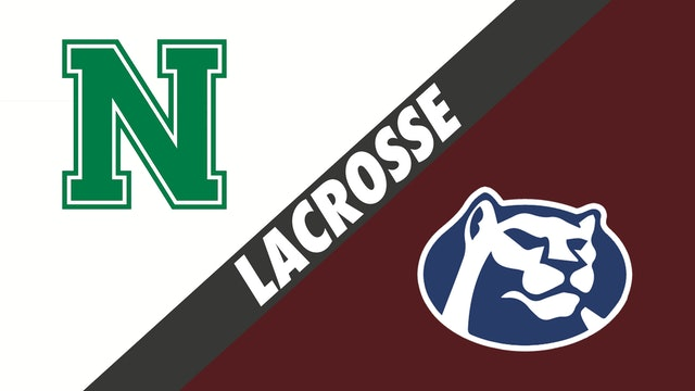 Lacrosse: Newman vs St. Thomas More