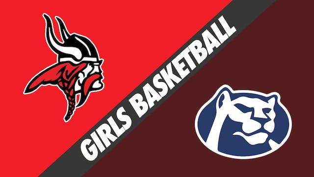 Girls Basketball: Northside vs St. Th...
