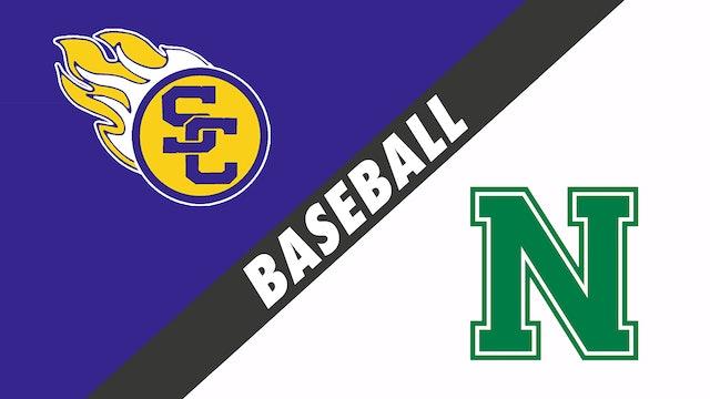 Baseball: St. Charles vs Newman