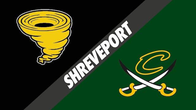 Shreveport: Haynesville vs Calvary Ba...