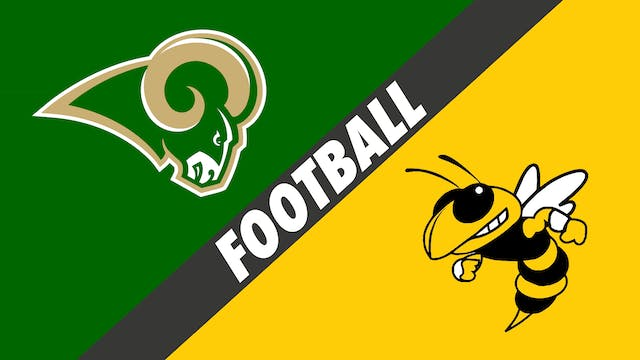 Football: Acadiana vs New Iberia